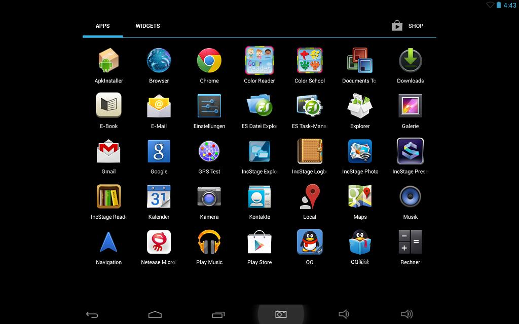 k-apps