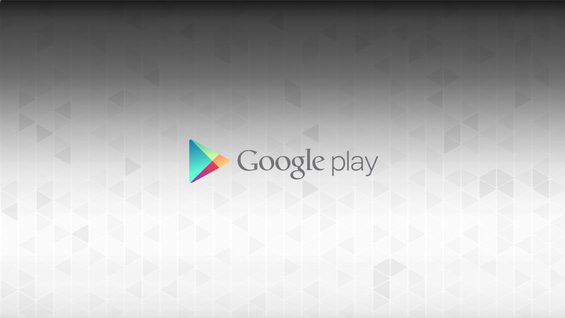 google 39 s play store unterst tzt nun gutschein codes. Black Bedroom Furniture Sets. Home Design Ideas