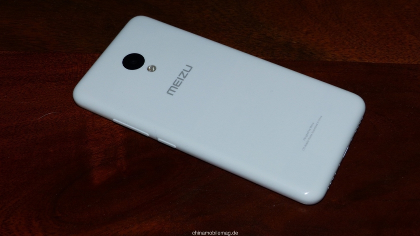 Meizu M3 Mini Test