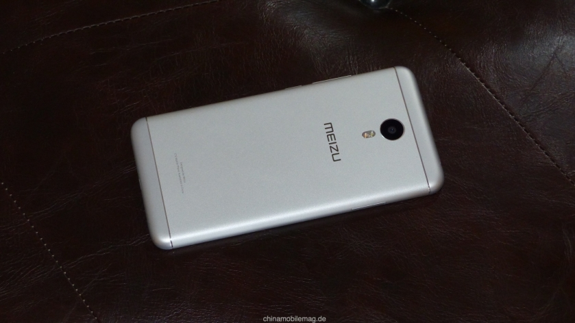 Meizu M3 Note Test