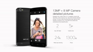 b2ap3_small_1465548524296076 Doogee T6 Pro: Akku Monster mit Marshmallow