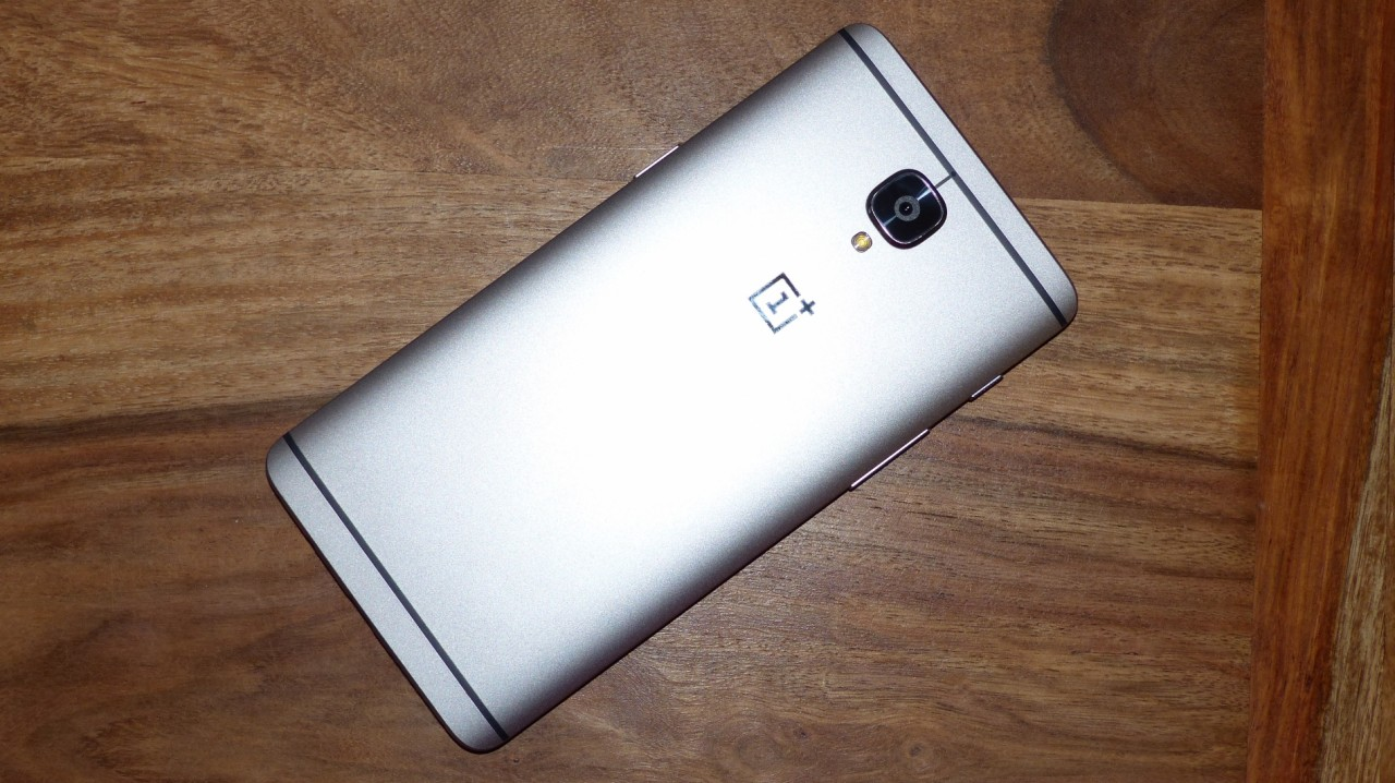 oneplus 3 review das beste smartphone unter 400. Black Bedroom Furniture Sets. Home Design Ideas