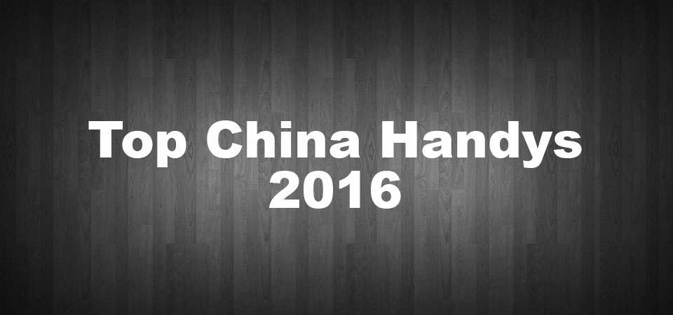 top china handys