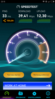 b2ap3_small_Screenshot_2016-10-16-23-15-26-930_org.zwanoo.android.speedtest Xiaomi Redmi Note 4 Review: Preiswertes Budget Phablet