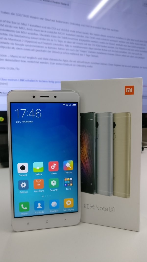 b2ap3_thumbnail_IMG_20161016_174630 Xiaomi Redmi Note 4 Review: Preiswertes Budget Phablet