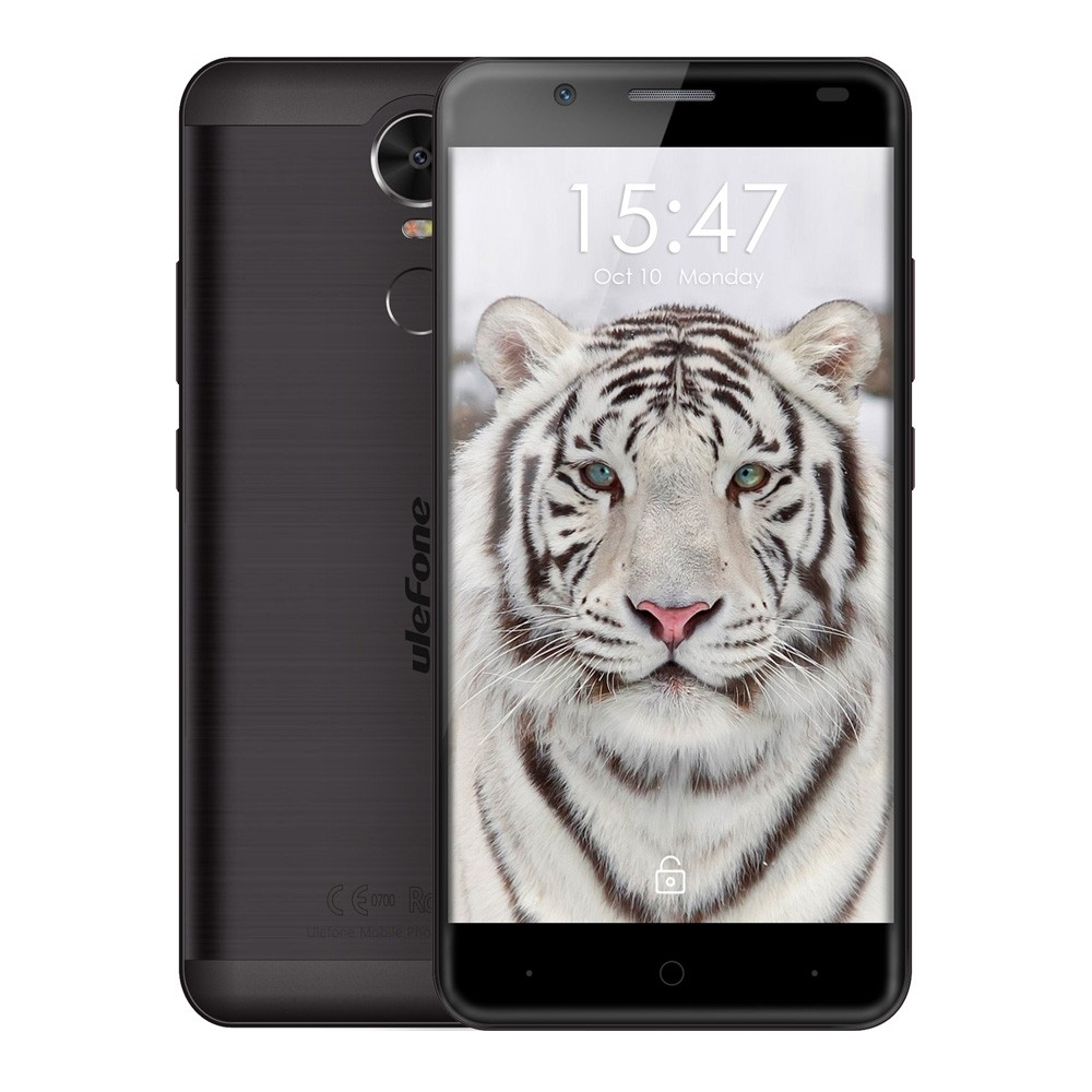 Ulefone Tiger Kamera Samples