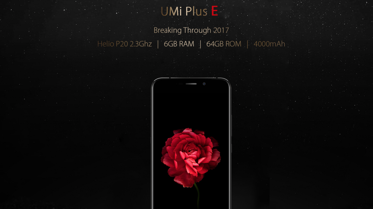 UMi Plus Extreme: Pre-Sale ab 11. November