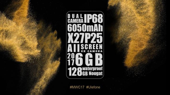 MWC 2017: LG X Power 2 sorgt für Akkupower satt