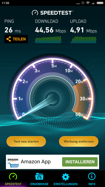 b2ap3_medium_Screenshot_2017-03-19-11-50-01-586_org.zwanoo.android.speedtest Xiaomi Redmi Note 4X Review