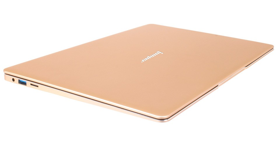 Jumper EZBook Pro: Chuwi LapBook 14.1 Killer?