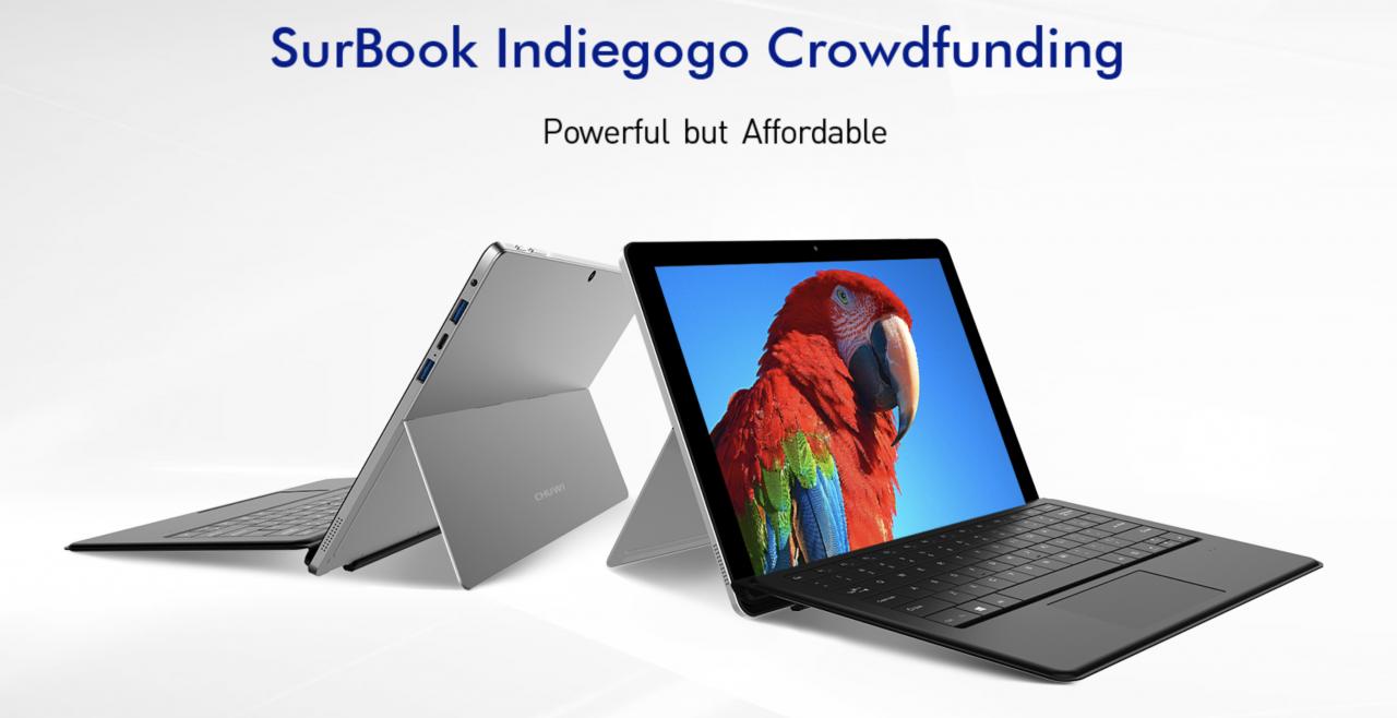 b2ap3_large_chuwi-surbook Chuwi SurBook kaufen: Alle Details und Spezifikationen
