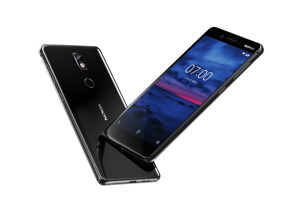 b2ap3_large_Nokia-7-Gloss-Black-Hero-1000x667 Nokia 7: Spezifikationen & Details