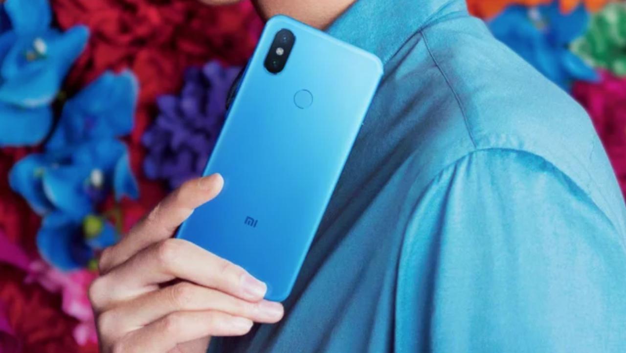 b2ap3_large_xiaomi-mi-6x Xiaomi Mi 6X Launch Datum & Design bestätigt