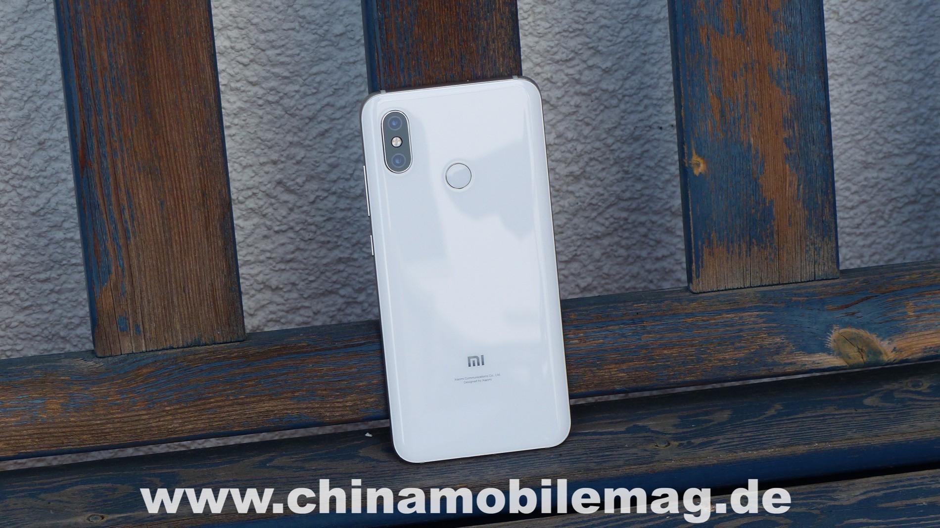Iphone Entfernungsmesser Xiaomi : Xiaomi mi im test vernotcht