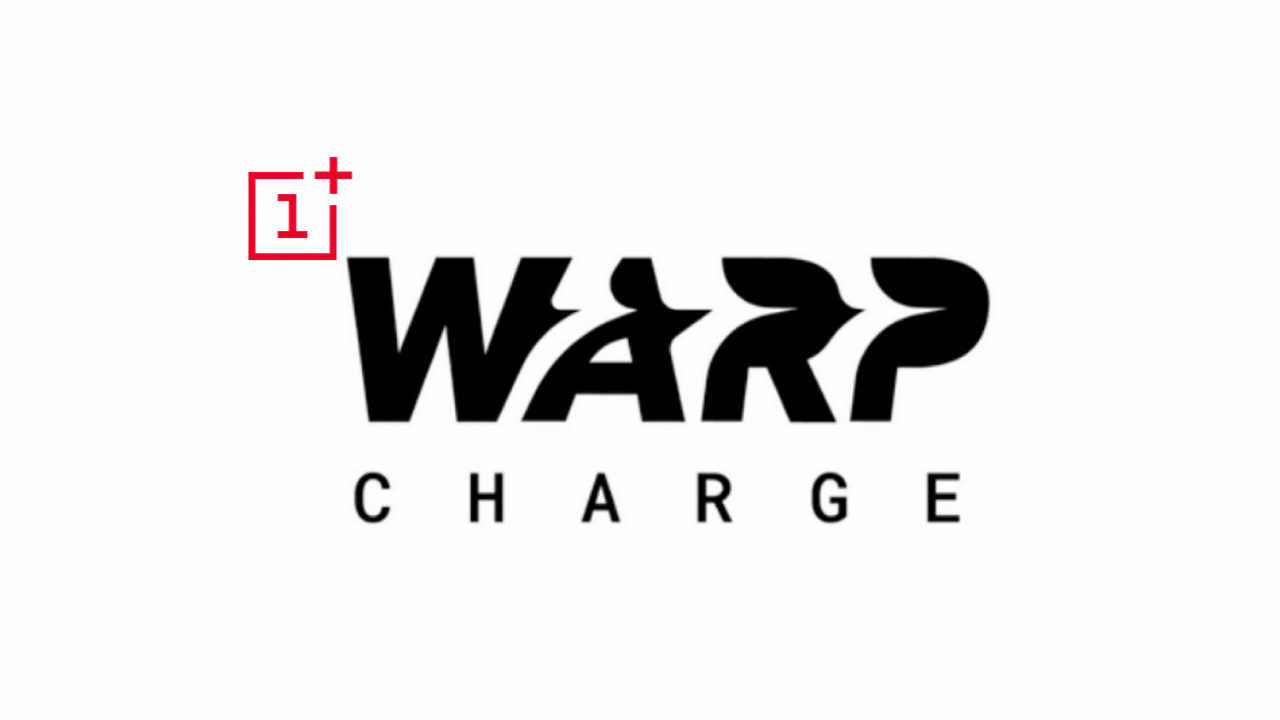 warpcharge