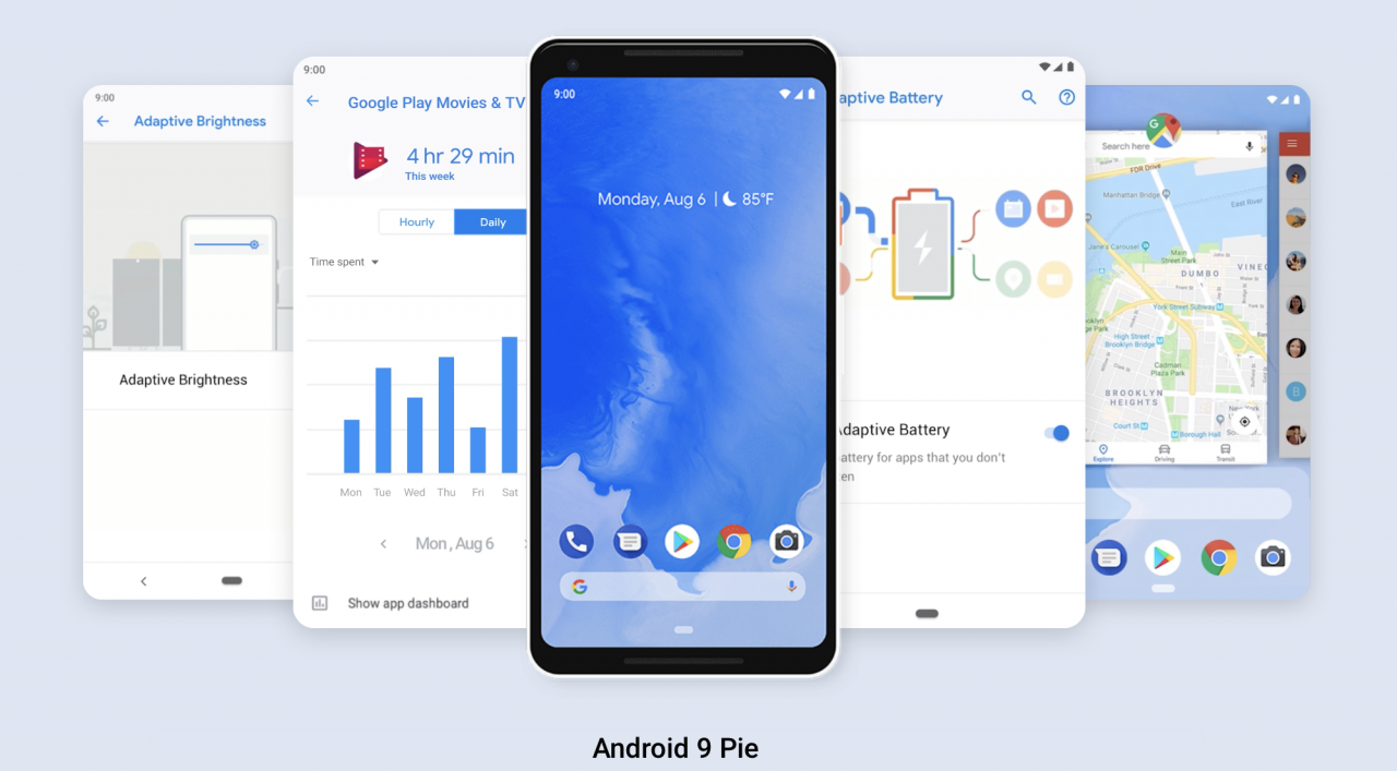 android9-pie