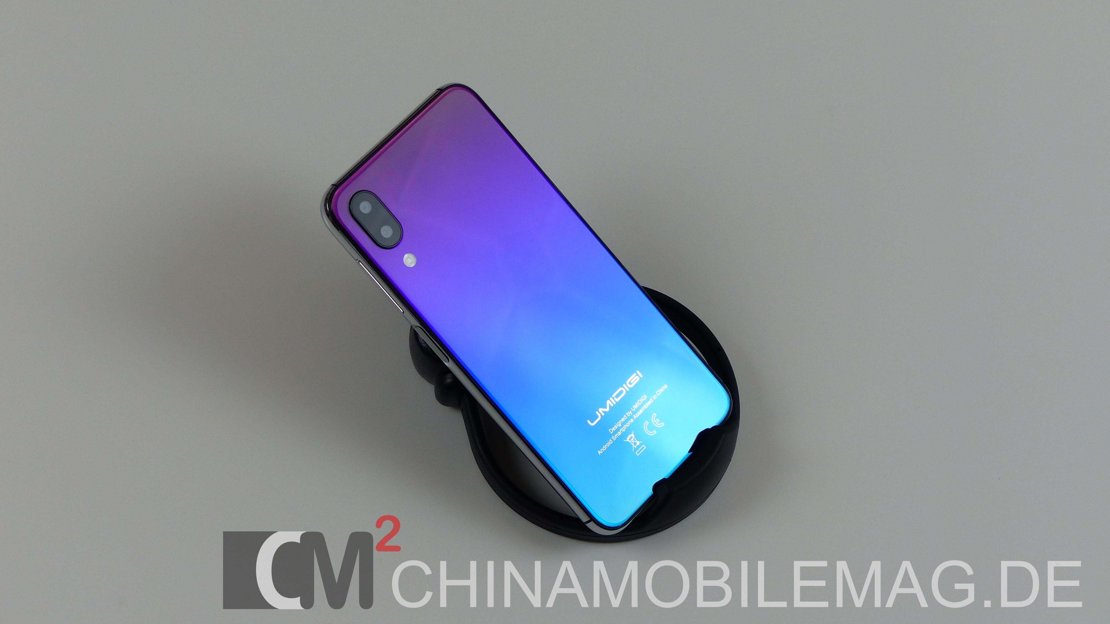 Test: UmiDigi One Pro - Es geht doch