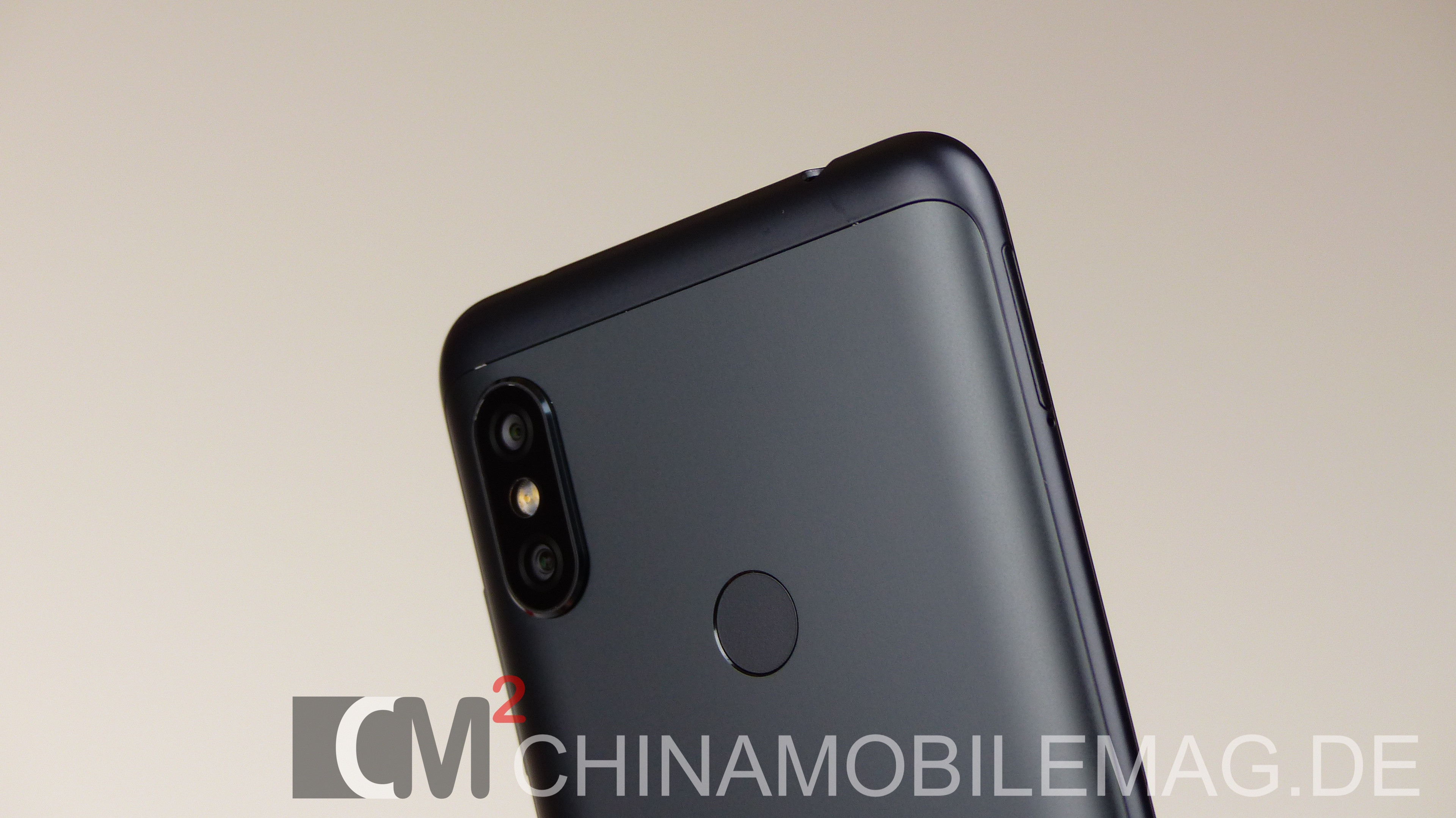 xiaomi redmi note 6 pro testbericht. Black Bedroom Furniture Sets. Home Design Ideas