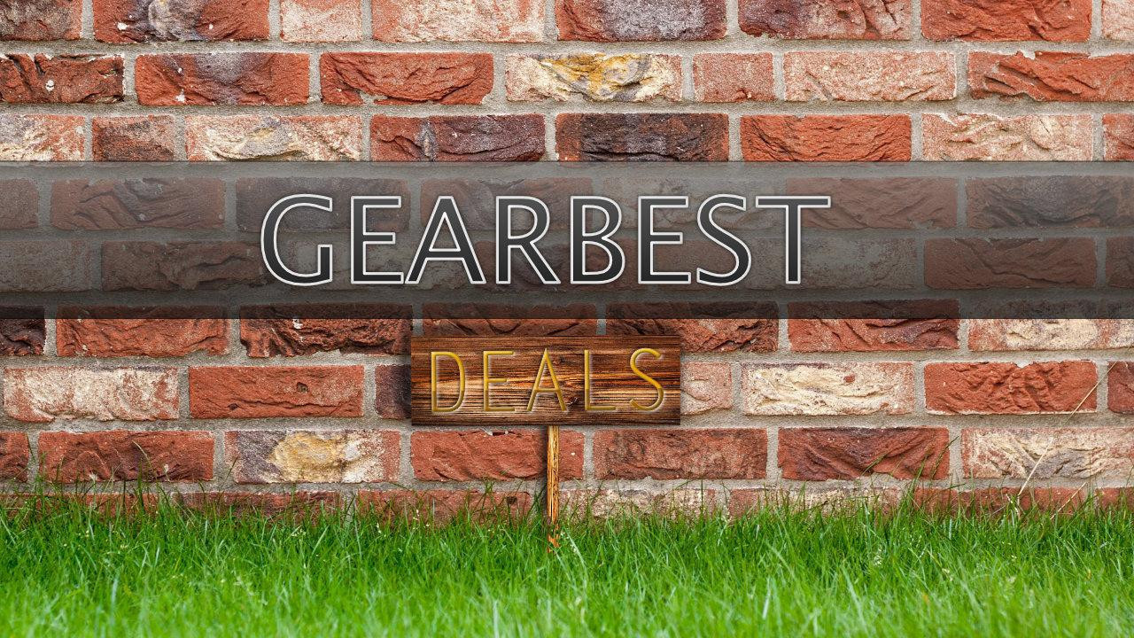 Gearbest Black Friday Angebote