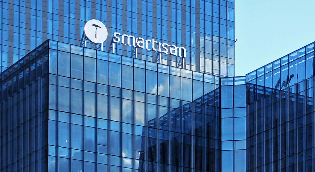 Smartisan lebt? Launch Event am 15. Januar