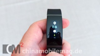realme band fitness funktionen