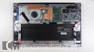 kuu k1 teardown