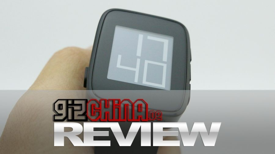 WeLoop Tommy Smartwatch Review
