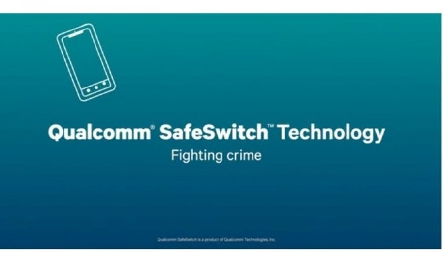 Hardwarenaher Kill Switch in neuen Qualcomm Chips